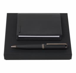 Set cu Pix si Husa pentru Notebook A7 Dusk HUGO BOSS