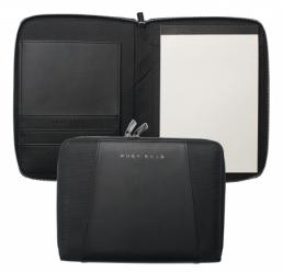 Folder  A5 Keystone Black HUGO BOSS