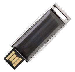 USB stick 16 GB Zoom Ebony Cerruti 1881