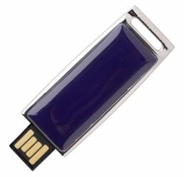 USB stick 16 GB Zoom Azur Cerruti 1881