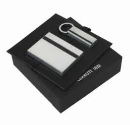 Set power bank si stick USB Cerruti 1881