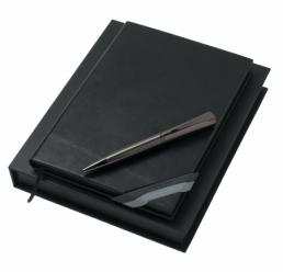 Set notepad A5 si pix Cerruti 1881