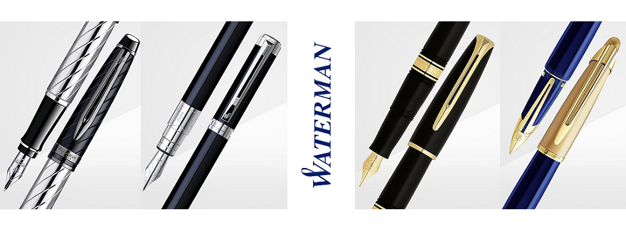 Waterman Promotionale de Lux
