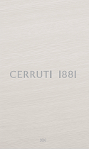 Cerruti 1881 2016