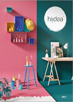 Hidea 2017