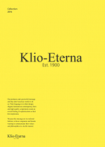Klio-Eterna 2016
