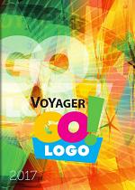 Voyager GoLogo